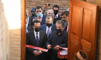 ​Armenian cultural center opens in Erbil