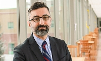 ​University of La Verne Welcomes Kerop Janoyan as New Provost and Vice President for Academic Affair