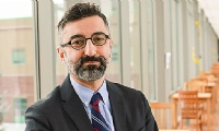 University of La Verne welcomes Kerop Janoyan as new Provost and VP for Academic Affairs