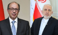 ​Armenian, Iranian FMs discuss bilateral relations, regional challenges