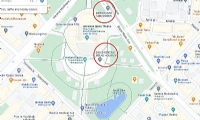 ​Azerbaijanis rename Yerevan streets on Google Map