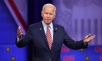 "​Armenian historians expect Biden to utter the word ""genocide"" on April 24"