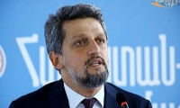 ​Garo Paylan Demands Apology from Erdogan for Ethnic and Religious Slur