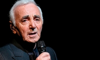 Charles Aznavour statue to be installed in Varna, Bulgaria