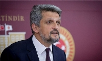 ​Paylan Files Criminal Complaint against Politician Issuing Threats