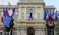 ​France calls on Azerbaijan to release all Armenian detainees