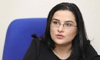 ​Anna Naghdalyan: Consensus formed within the international community on the immediate repatriation