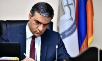 ​Armenian ombudsman responds to Azerbaijani FM's claims about POWs